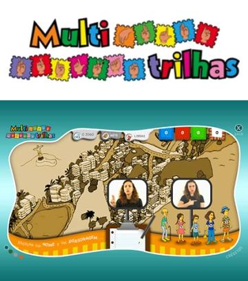 multitrilhas